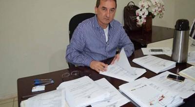 Com Covid-19, ex-prefeito de Rolim de Moura é transferido para hospital em Porto Velho
