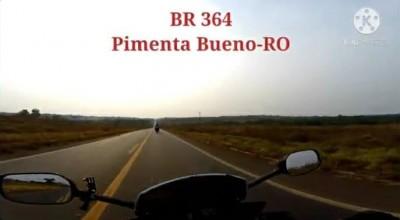 Conheça as mais belas paisagens no Vale do Apertado em Rondônia