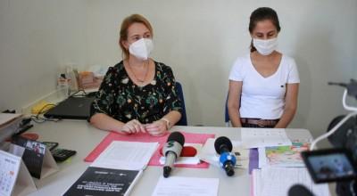 COVID-19: Aplicação da 2ª dose da CoronaVac está suspensa em Rolim de Moura