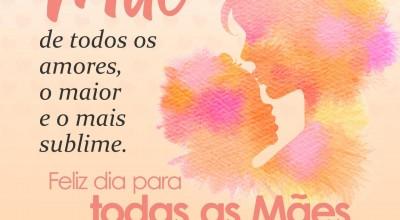 Dia das Mães: homenagem do deputado Lazinho da Fetagro