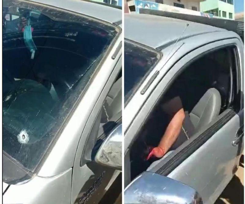 Duplo homicídio é registrado em Buritis, RO