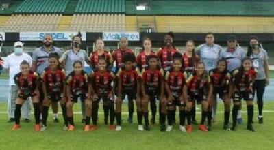 FEMININO: Real Ariquemes-RO vence Oratório-AP e assume a segunda colocação do Grupo A