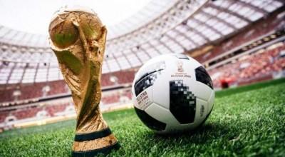 Fifa realizará estudo sobre viabilidade da Copa do Mundo