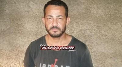 Homem é morto a tiros no Bairro Beira Rio em Rolim de Moura