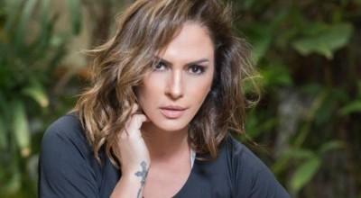 Modelo Núbia Óliiver é investigada em crime de tráfico de mulheres