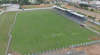MPF recomenda retirada do nome Gentil Valério de estádio em Ariquemes