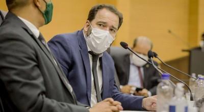 Presidente Alex Redano manifesta preocupação com clima de terror no campo, com ameaças de invasões