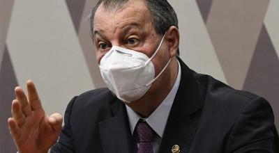 Presidente da CPI da Pandemia diz que governador Marcos Rocha vai ser convocado a depor