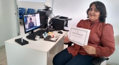 Rolim: Clínica da Mulher recebe Diploma do Prêmio Hospital Amigo da Mulher da Câmara Federal
