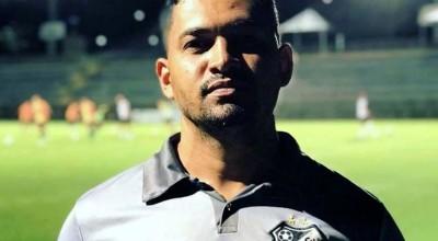 Treinador do Real Ariquemes quer estrear bem em casa