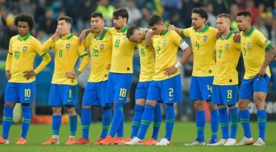 Jogadores do Brasil já decidiram não disputar Copa América, afirma jornal