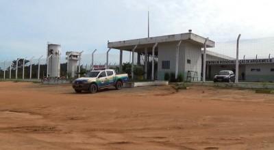 Detentos fogem do Centro de Ressocialização de Ariquemes