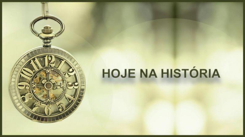 DIA 3 DE JUNHO NA HISTÓRIA