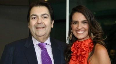 Esposa de Faustão, é demitida da Globo