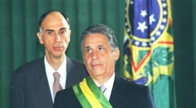 Ex-vice-presidente da República Marco Maciel morre aos 80 anos