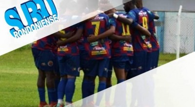 FFER abre inscrições para Campeonato Rondoniense Sub-20
