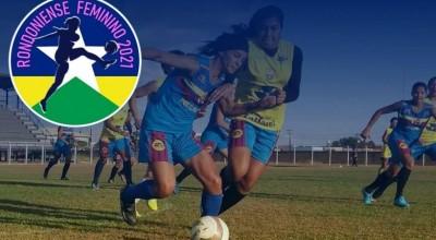 FFER abre inscrições para o Campeonato Rondoniense Feminino 2021