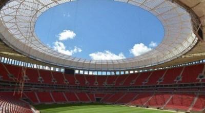 Governo confirma Copa América no Brasil