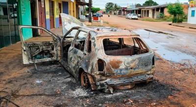 Haitiano é espancado após matar homem em Porto Velho