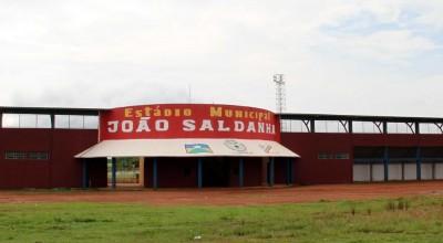 Obras de modernização do Estádio João Saldanha são retomadas