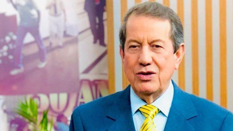 R.R Soares é intubado por complicações em quadro de Covid