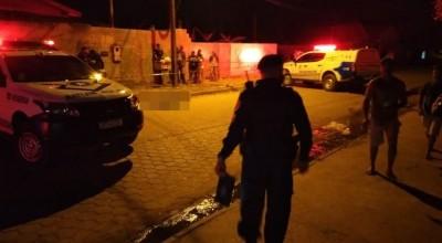 Rapaz é morto enquanto bebia em Ji-Paraná
