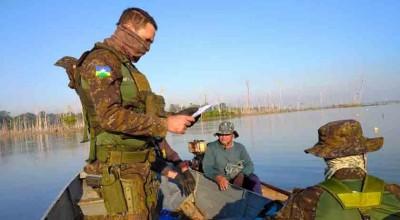 RO: Sedam orienta profissionais do setor pesqueiro quanto às sanções e condutas para coibir a pesca predatória