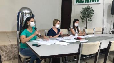 Rolim de Moura: Trabalhadores do setor industrial serão vacinados contra a Covid-19 a partir da próxima semana
