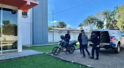 Suspeito de matar esposa em Ji-Paraná, RO, é indiciado por feminicídio