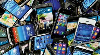 Brasileiros ficam mais de dois anos com o mesmo celular