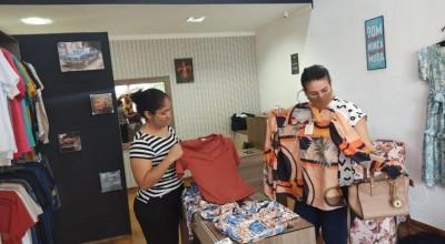 """Microcrédito do """"Proampe"""" impulsiona economia de pequenas empresas em Rolim de Moura"""