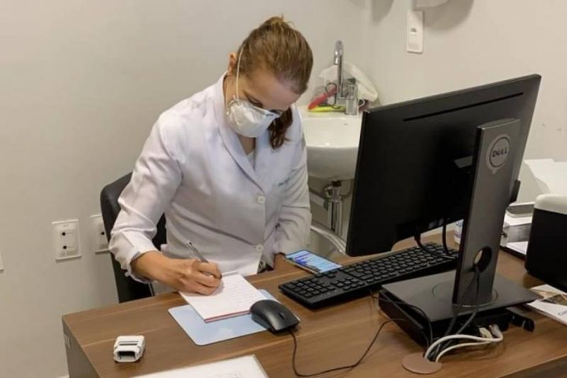 Vilhenense contrai pneumonia após cirurgia em Cuiabá