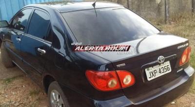 Morador de Rolim de Moura perde 32 mil reais ao cair em golpe do falso depósito, durante a venda de um veículo