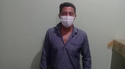 Robson Gomes de Moura assume a SEMOSP em Rolim de Moura