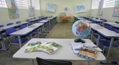 Seduc mantém retorno de aulas presenciais para o dia 9