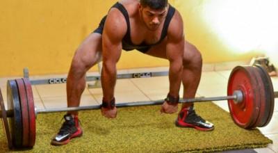 Atleta de Rolim de Moura vai defender o Brasil em Competição Internacional
