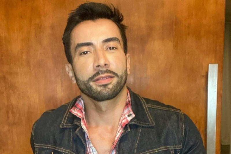 Ator e cantor Luiz Araújo é encontrado morto