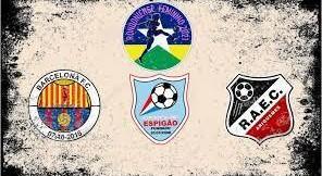 Campeonato Rondoniense de Futebol Feminino começou hoje em Cacoal