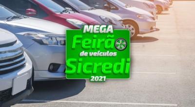 Compre o seu carro novo: Aproveite o Mega Feirão de Veículos Sicredi; Taxas, prazos e condições especiais