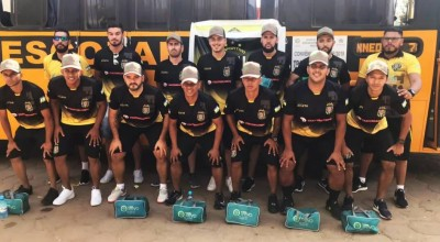 Deportivo Vilhena disputa em Rolim de Moura a Copa Rondo Esportes de Futsal