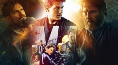 """Filmagens de """"Missão: Impossível 7"""" chegam ao fim"""