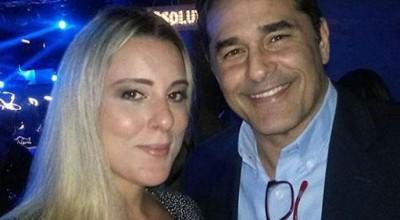 Luciano Szafir e Luhanna Szafir revelam viver relação aberta