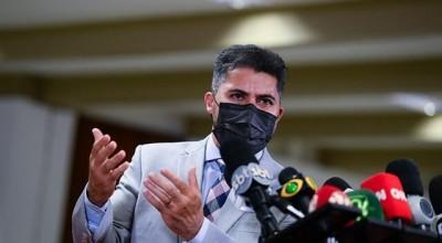 Nasce o União Brasil com número 44; partido será comandado pelo senador Marcos Rogério em Rondônia