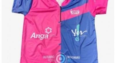 ONG Mulheres de Lenço e a ACRER-Associação de ciclismo de Rolim de Moura e região convidam a todos para participarem dos eventos do OUTUBRO ROSA E NOVEMBRO AZUL