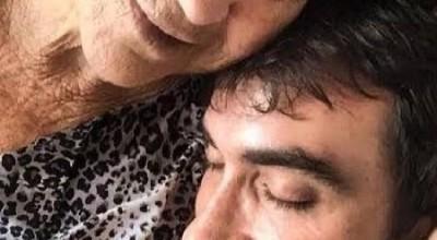 Padre Fábio relata experiência emocionante ao lembrar da mãe