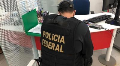 Polícia Federal deflagra operação 'Carga Prensada' com mandados em Rolim de Moura
