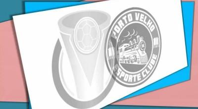 Porto Velho se despede da Série D contra o União-MT