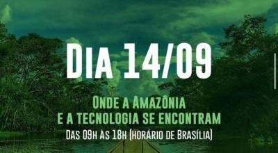 Programação oficial da Agrolab Amazônia começa nesta terça