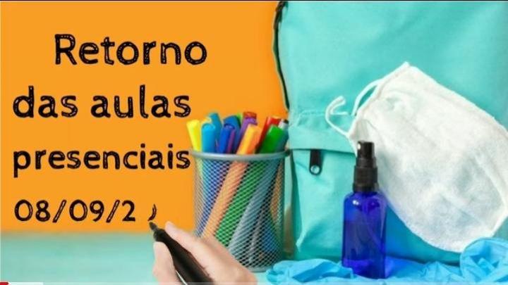 Rolim de Moura: Secretaria Municipal de Educação e Cultura traz informações e orientações sobre o retorno das aulas presenciais