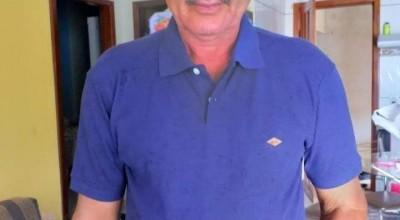 Prefeitura emite pesar pelo falecimento do servidor Pedro Carvalho dos Santos